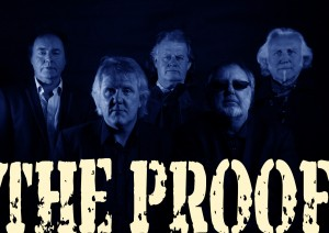the proof band