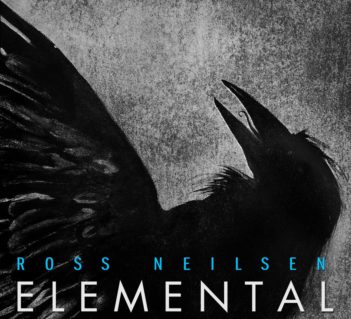 Ross Neilsen Elemental album cover