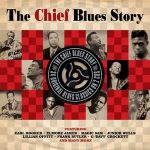 VARIOUS ARTISTS THE CHIEF BLUES STORY