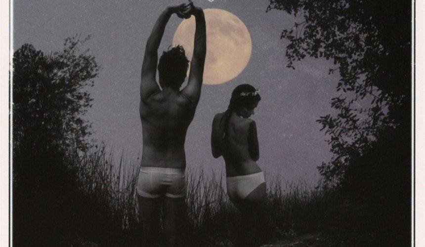 LITTLE HURRICANE Same Sun Same Moon