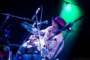 Andy Twyman Gravesend Bluesfest 2013