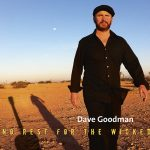 dave goodman no rest for the wicked