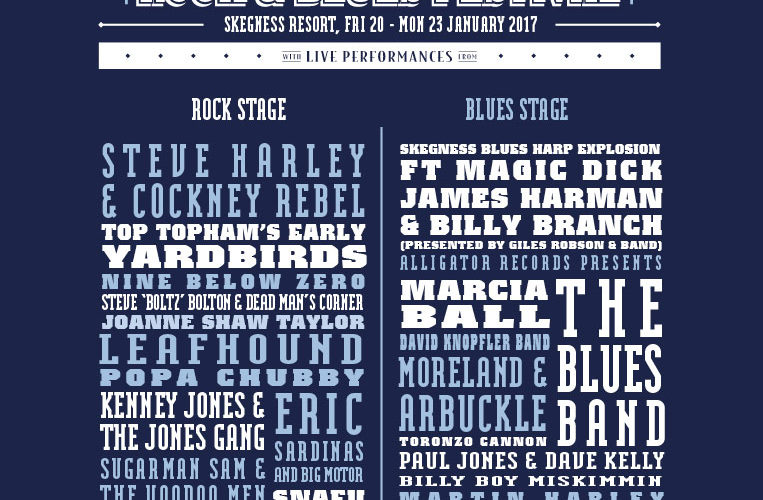 The Great British Rock & Blues Festival