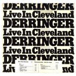 derringer live in cleveland