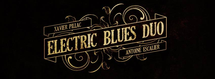 image of Electric Blues Duo logo