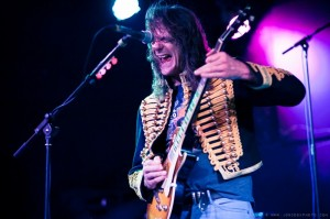 Larry Miller Gravesend Bluesfest 2013