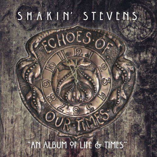 SHAKIN' STEVENS releases Down In The Hole video ahead of UK Tour