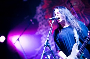 Dave Jackson Gravesend Bluesfest 2013