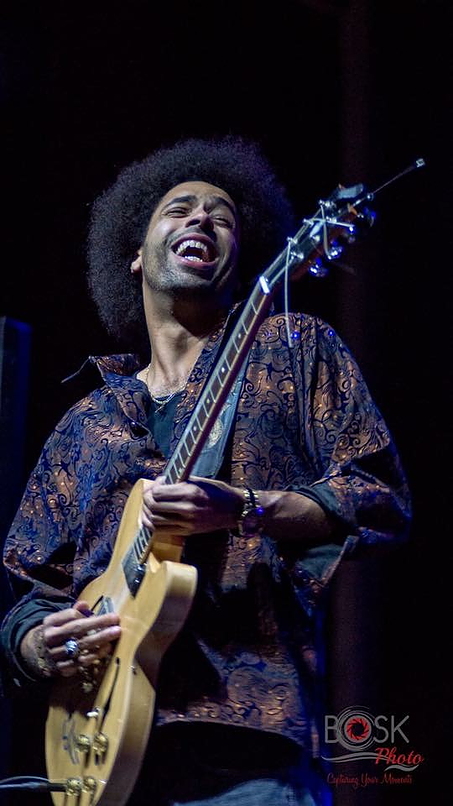 photo of Selwyn Birchwood