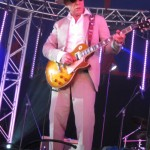 Ealing Blues Festival - Papa George