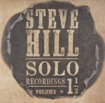STEVE HILL Volume 1 and Half