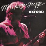 MICKEY JUPP - OXFORD