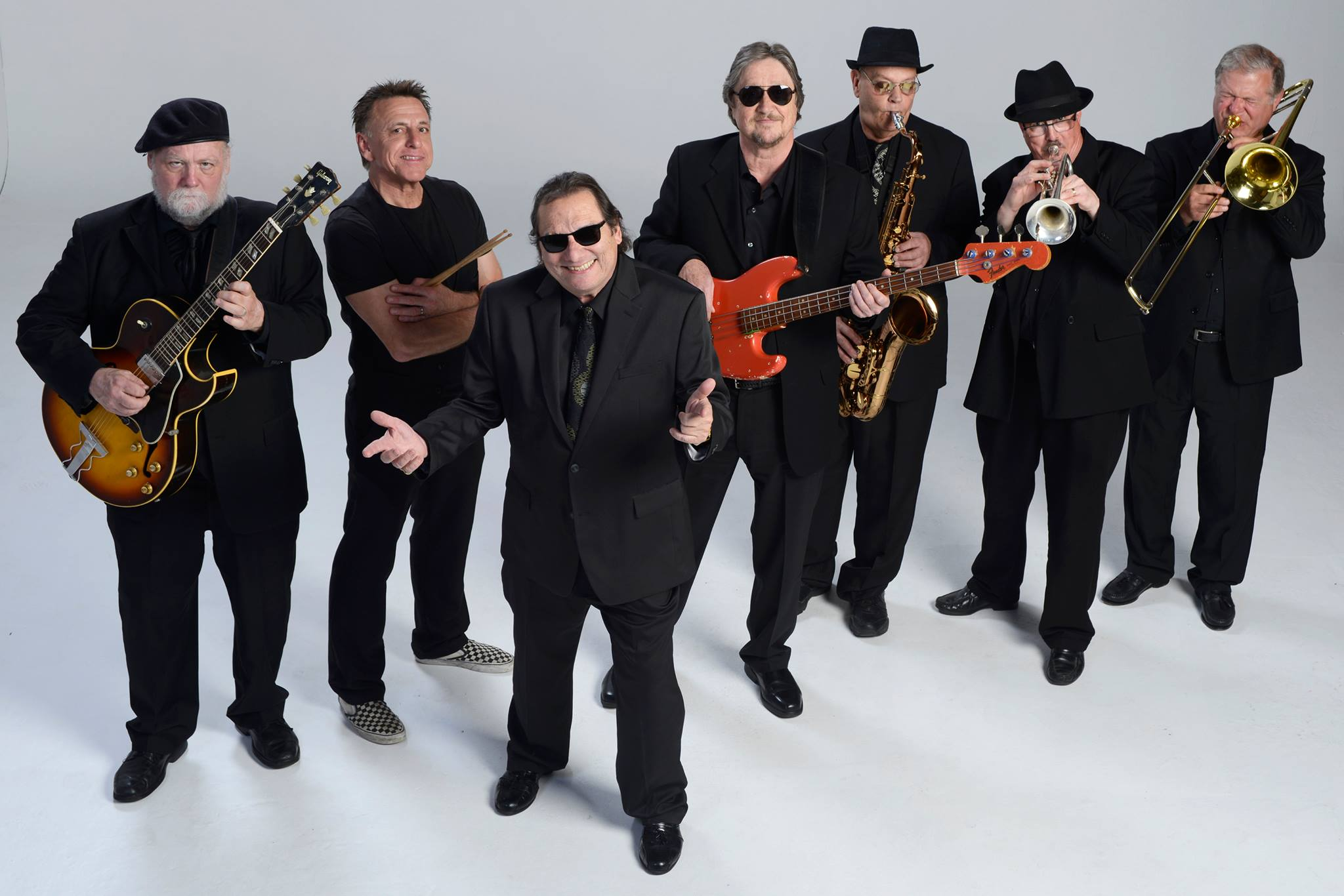 photo of blues band Delta Wires