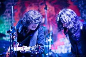 The Mentulls Gravesend Bluesfest 2013