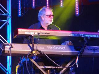 Podcast: Roger Cotton – A Sound Man