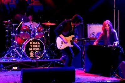 the mentulls band