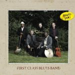 first class blues band brand new