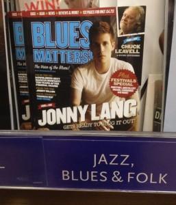 wmsmith blues matters