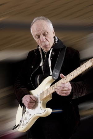 New Robin Trower album and UK Tour with special guest Joanne Shaw Taylor