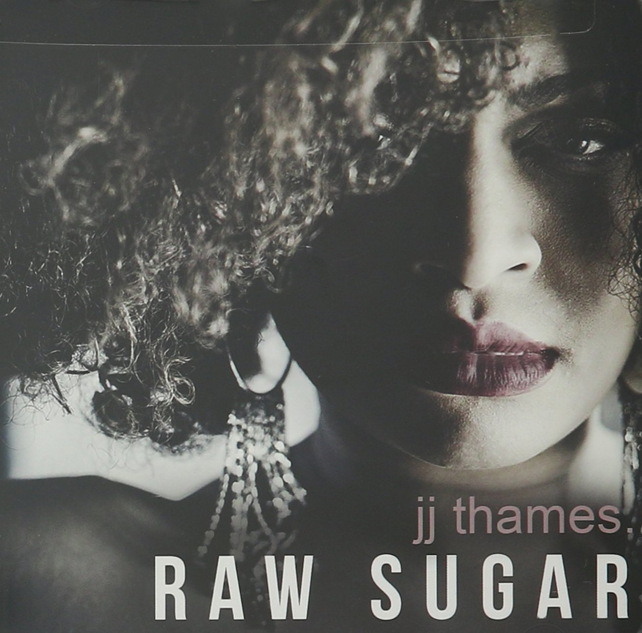 image of album cover for Jj Thames Raw Sugar