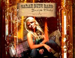 Sarah Dunn Band You or the Whiskey
