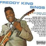 freddy king freddy sings