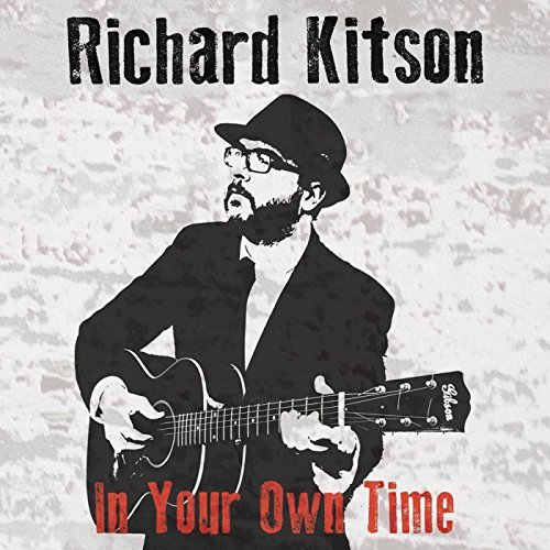 Richard Kitson In Your Own Time album cover