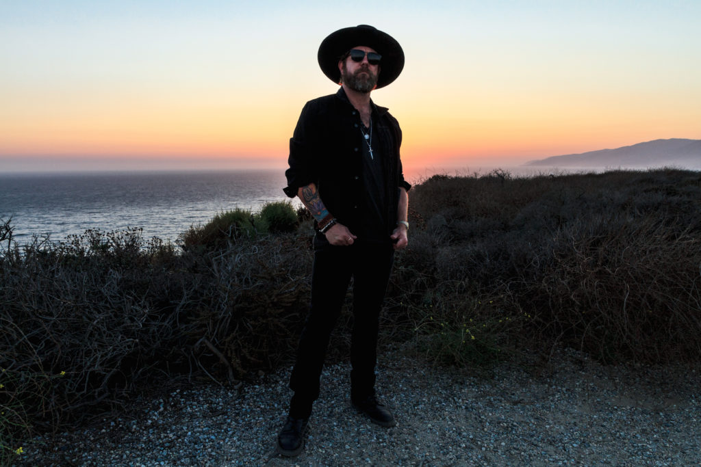 photo of Devon Allman
