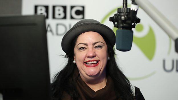 KAZ HAWKINS  Got The Blues  BBC Radio Ulster  Sunday 6.30pm