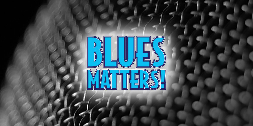 BLUES MATTERS AT THE GREAT BRITISH R&B FESTIVAL, SKEGNESS