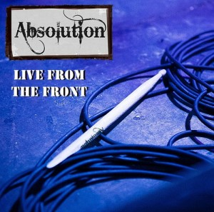 Absolution Live From The Front album free download