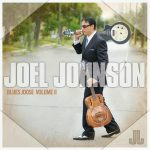 Joel Johnson Blues Joose Vol Ii
