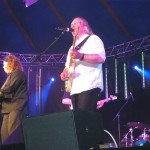 Ealing Blues Festival - Bob Hokum The Devils Drive