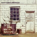 MATTHEW PATRICK  WELCOME TO THE YARD SALE EP