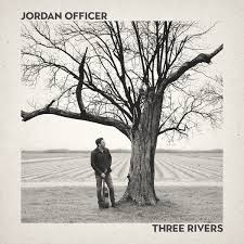 JORDAN OFFICER Three Rivers