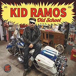 KID RAMOS Old School