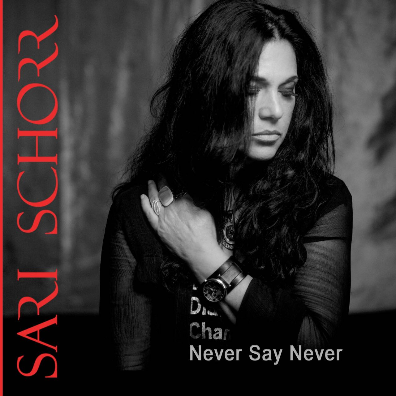 SARI SCHORR Never Say Never