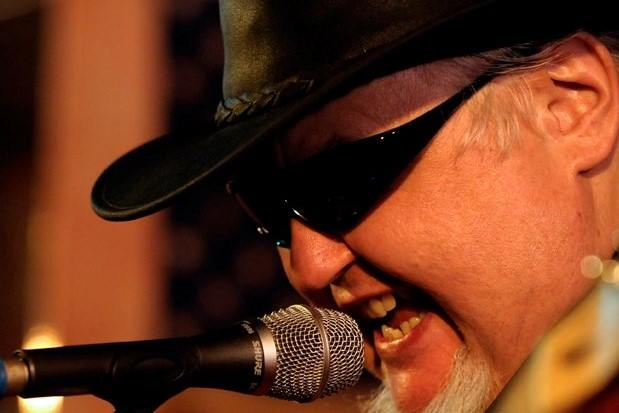 Bryan Lee - Braille Blues Daddy