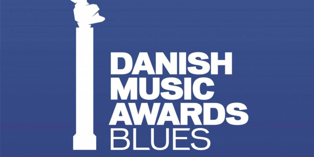 image of Danish Blues Music Awards