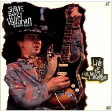 image of stevie ray vaughan album cover