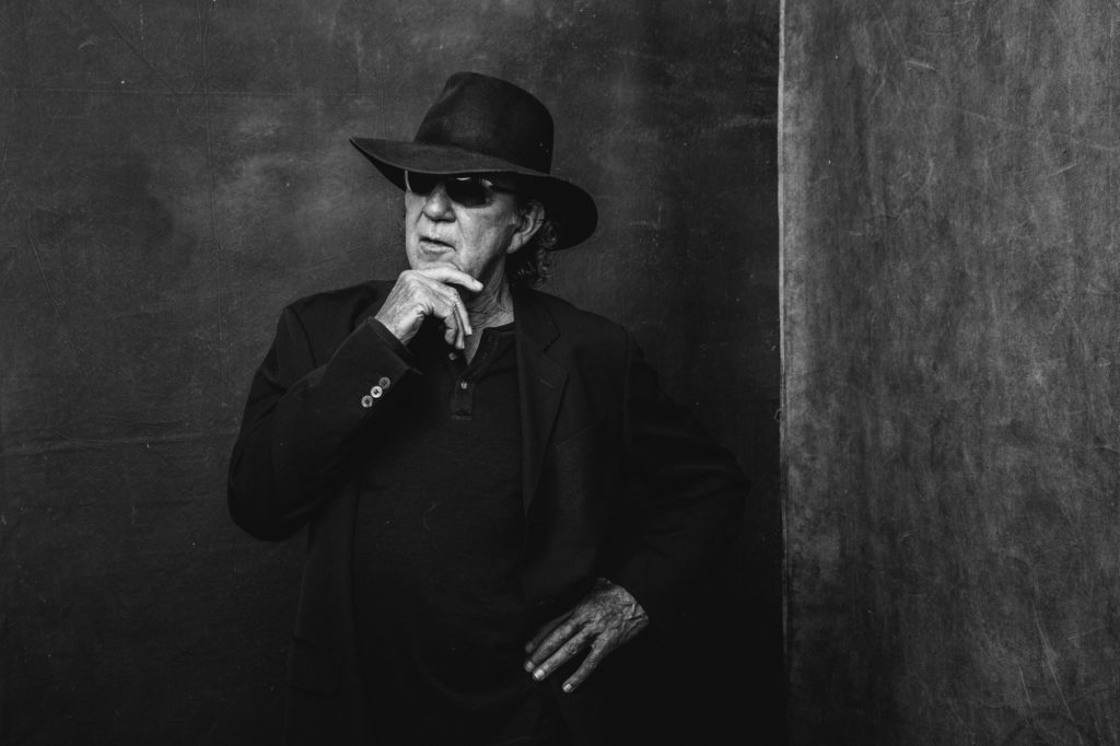 image of Tony Joe White by Joshua Black