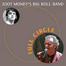 image of album cover for zoot money's big roll band album
