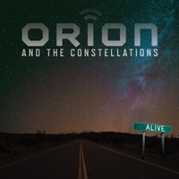 ORION AND THE CONSTELLATIONS Alive