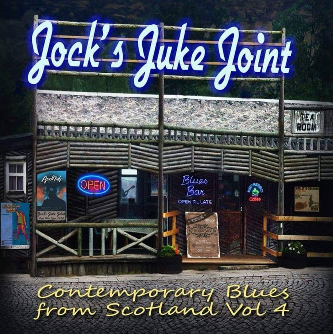 JOCK'S JUKE JOINT Various Artists