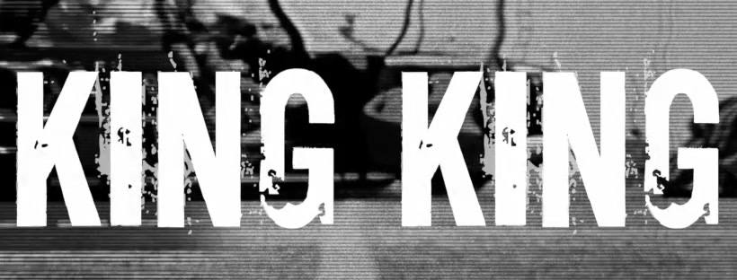 king king band logo image