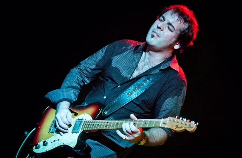 image of blues artist todd sharpville