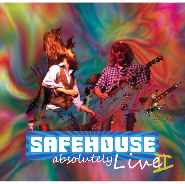 SAFEHOUSE Absolutely Live II Album Review