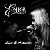 EMMA WILSON Live & Acoustic