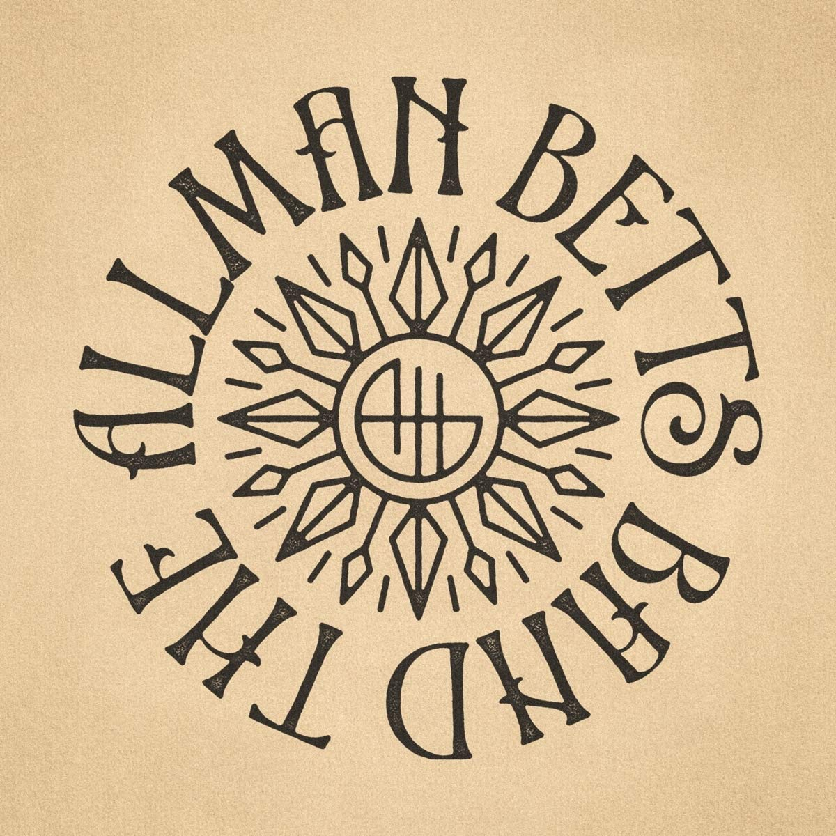 ALLMAN BETTS BAND Down To The River