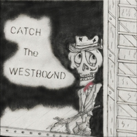 LUCAS HANEMAN EXPRESS – Catch The Westbound